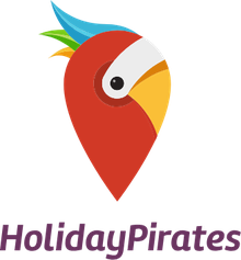Holiday Pirates Logo